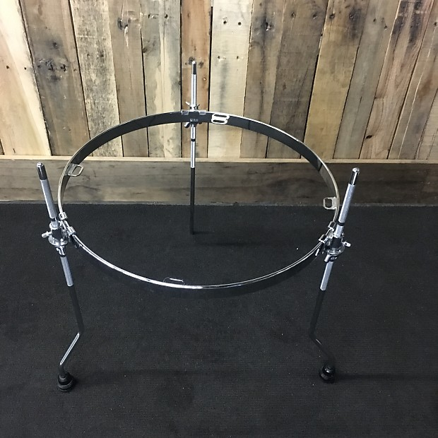 World Max 1616 Floor Tom Conversion Kit With Legs