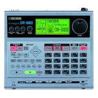 BOSS DR-880 Dr. Rhythm