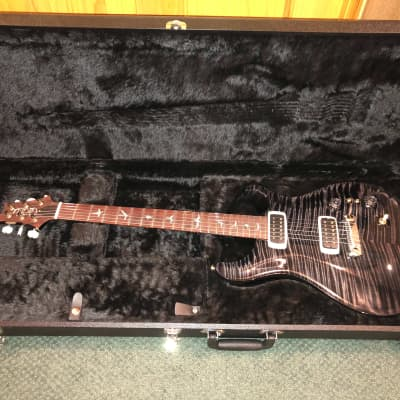 Paul Reed Smith Paul's Guitar 2020 10 Top Charcoal for sale