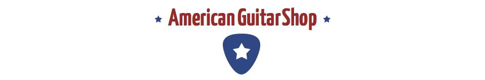 American Guitar Shop Berlin
