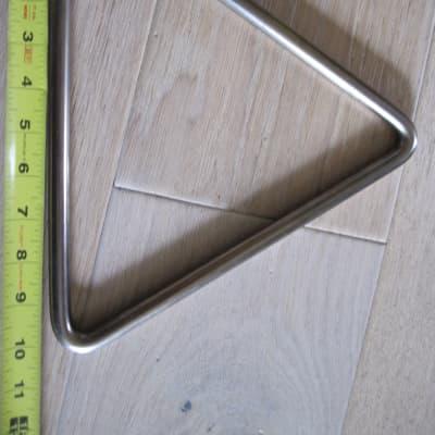 """Blackswamp 10"""" Artisan Triangle"""