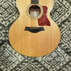 Taylor 355 Jumbo 12 String Acoustic Electric Guitar With OHSC