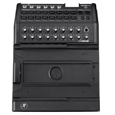 Mackie DL1608 16-Channel Wireless Digital Mixer with Lightning Connector