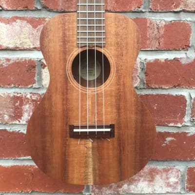Maton Tenor Ukulele with Preamp with Case NEW for sale