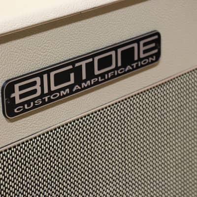 Bigtone Studio Plex 22W 1x12 Blonde for sale