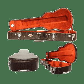 Kala ACS Alligator Soprano Ukulele Hard Case