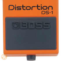 Boss DS-1 Distortion image