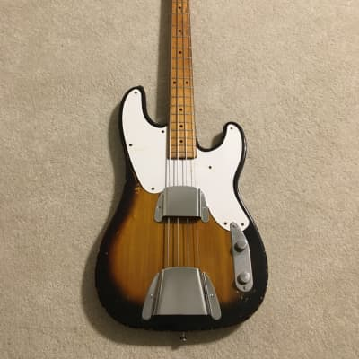 Fender Telecaster Bass (Refinished) 1968 - 1971 for sale