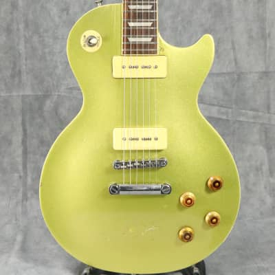 Epiphone Les Paul '56 P-90 Gold Top for sale