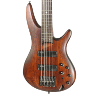 Brand New Ibanez SR505 Brown Electric Bass for sale