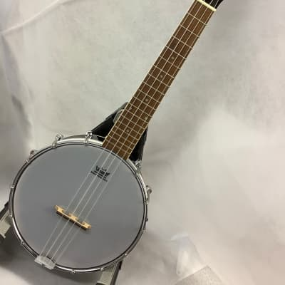 Freshman Banjolele Black for sale