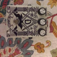 Daredevil IC Fuzz/Opamp Muff
