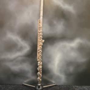 Yamaha YFL-461 Intermediate Offset G C-Foot Flute