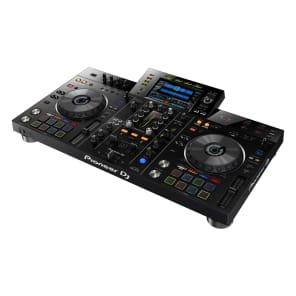 Pioneer XDJ-RX2 Professional Digital DJ System with Touchscreen