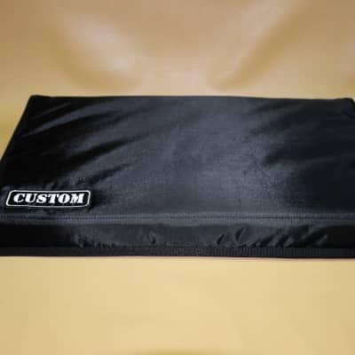 Custom padded cover for Arturia KeyLab 25 Key Keyboard
