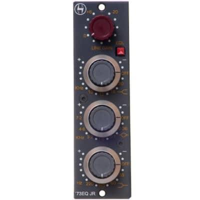 Heritage Audio 73EQ JR 500 Series Equalizer Module