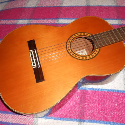 Dauphin Vintage Model 16 Classical Guitar for sale