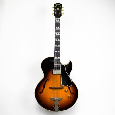 Gibson ES-175 1957 Sunburst for sale