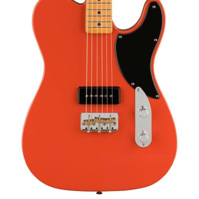 NEW Fender Noventa Telecaster - Fiesta Red (088)
