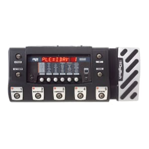 Digitech RP500 Multi-Effects Switching System & USB Recording Interface