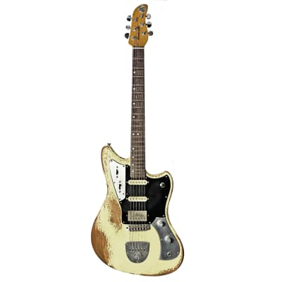 Woodcraft Electric Guitars Bobcat