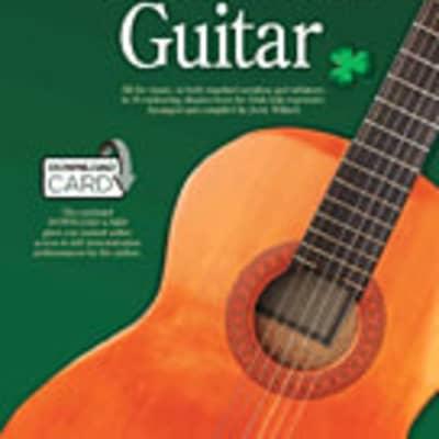 50 Easy Irish Favorites for Classical Guitar: Guitar Tablature Edition