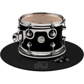 DW DWCPJGTBL John Good Rotating Drum Tuning Table