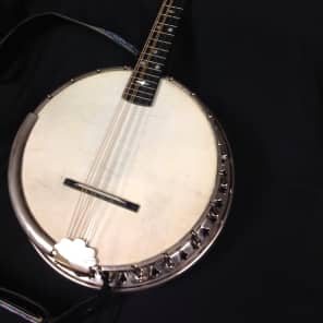 Bacon and Day B&D Special Vintage 8-String Banjo-Mandolin Late 1920's w/Video Presentation for sale