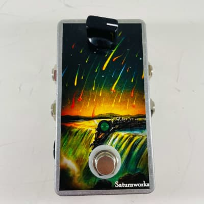 Saturnworks Booster Looper *Sustainably Shipped*