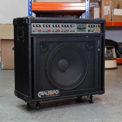 Carlsbro Keyboard 150 Combo Amplifier for sale
