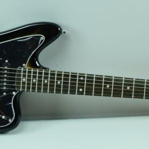 Jay Turser JT-JG Electric Guitar Tobacco Sunburst Finish for sale