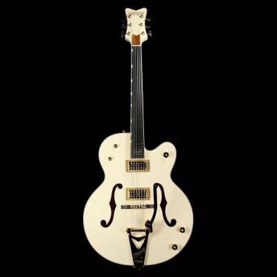 Gretsch G6136-1958 Stephen Stills White Falcon