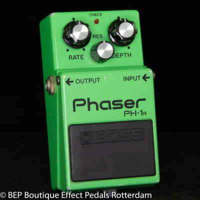 Boss PH-1R Phaser 1983 s/n 333400 Japan