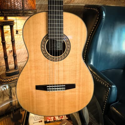 Goodall Classical Guitar RCL 5989 2011 Natural for sale