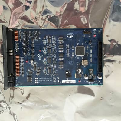 Avid HD I/O Digital Option - Digital Input/Output Interface Card Expansion Board