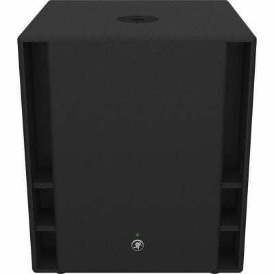 """NEW! Mackie Thump 18S 18"""" 1200W Powered DJ PA Subwoofer"""