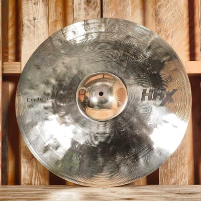 "Sabian 20"" HHX Evolution Ride Bronze"