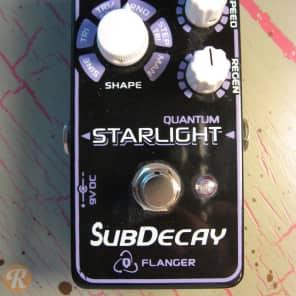 Subdecay Quantum Starlight