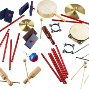 Lyons EL4681 Rhythm Kits 22 Pupil Set