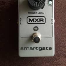 MXR Smart Gate Silver