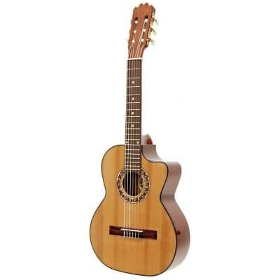 Paracho Elite Guitars Gonzales Requinto for sale