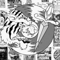 Tigers and Daggers Records