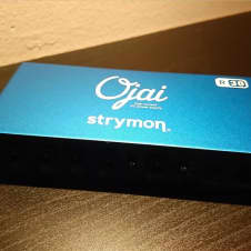 Strymon  Ojai R30 *Ex-Display*