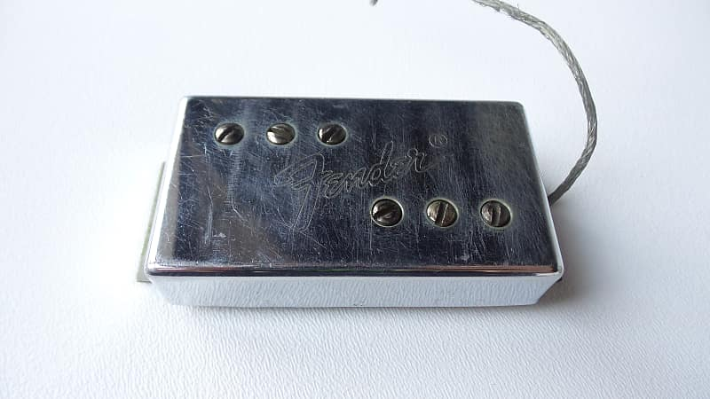 fender seth lover wide range humbucker guitar vintage. Black Bedroom Furniture Sets. Home Design Ideas