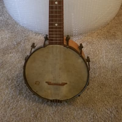 Slingerland May-Bell Banjo Ukulele pre 1940s for sale