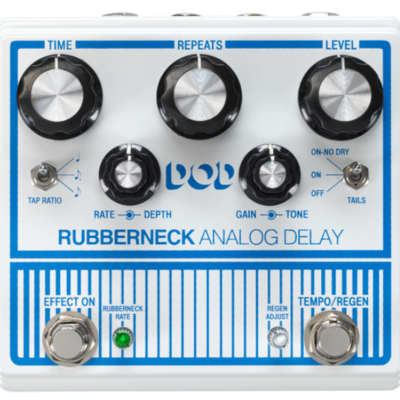 DOD Rubberneck Analog Delay for sale