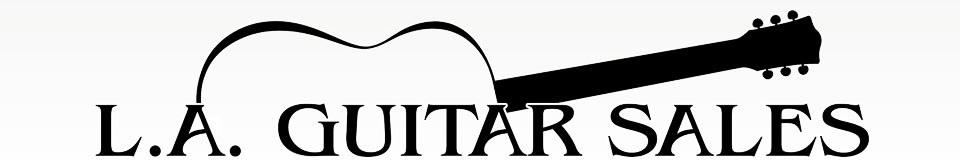 LA Guitar Sales