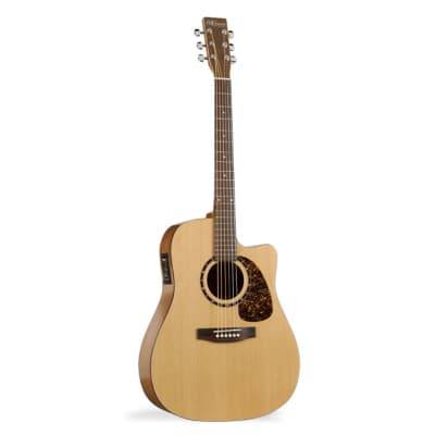 Norman ST40 CW GT Presys Acoustic Guitar for sale