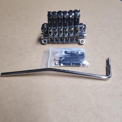 Ibanez ZR Zero Point System II & D-Tuner 2ZRT1RNK2DZR