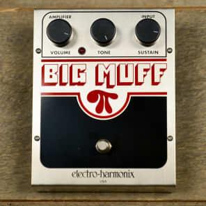 Electro-Harmonix Big Muff Pi Classic Chassis USED